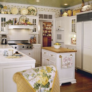 Interior Design Trends For Kitchens And Baths Door Corner Blog