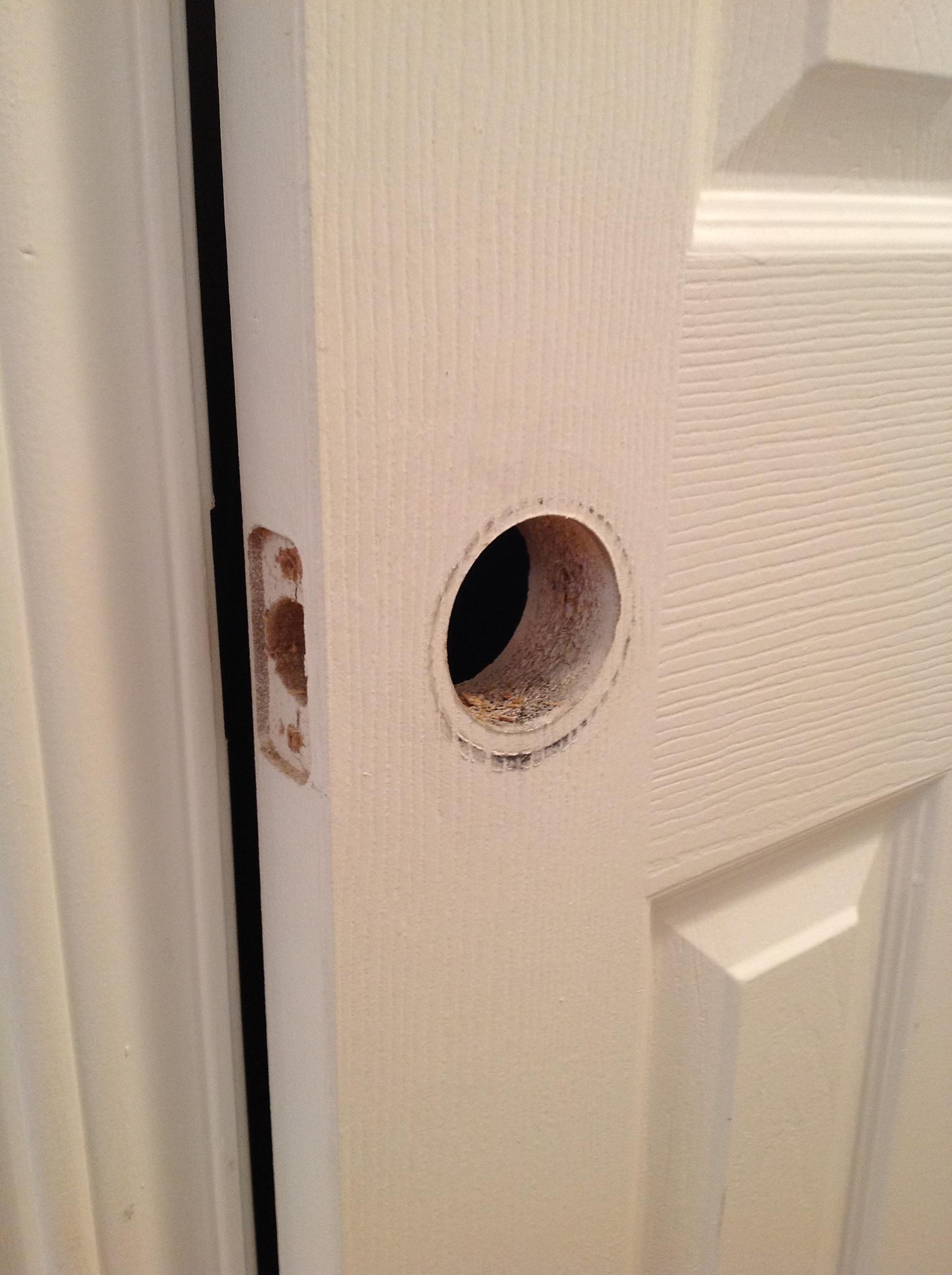 How To Reverse A Designers Impressions Entry Door Lever Door Corner Blog